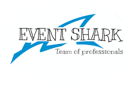 EVENT SHARK Logo